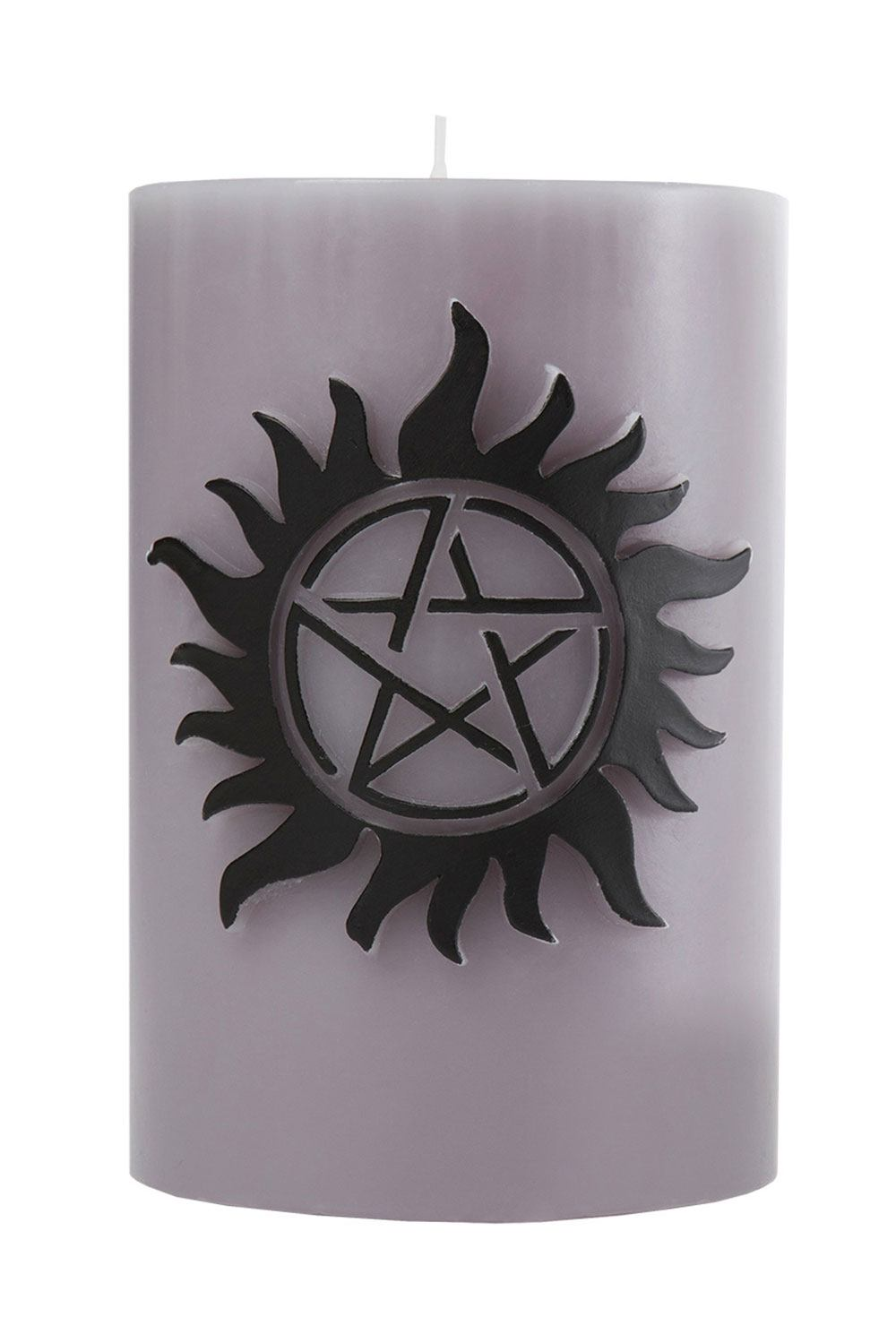 Supernatural XL Candle Anti Possession 15 x 10 cm