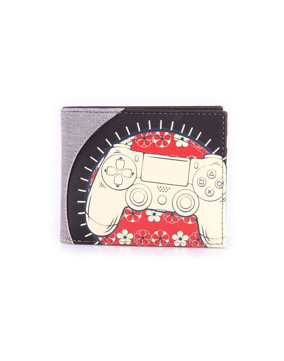 Sony PlayStation Biker Wallet Controller