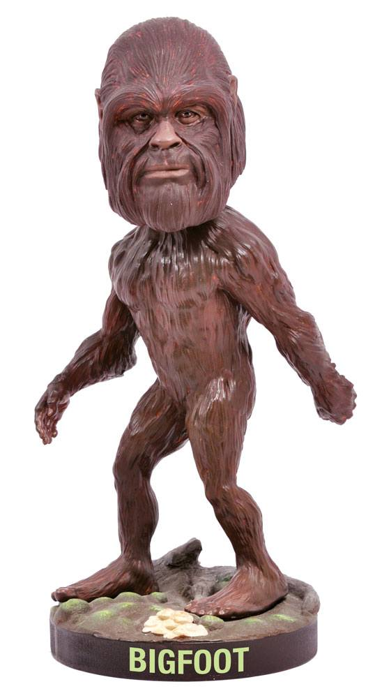 Bigfoot Bobble-Head 20 cm
