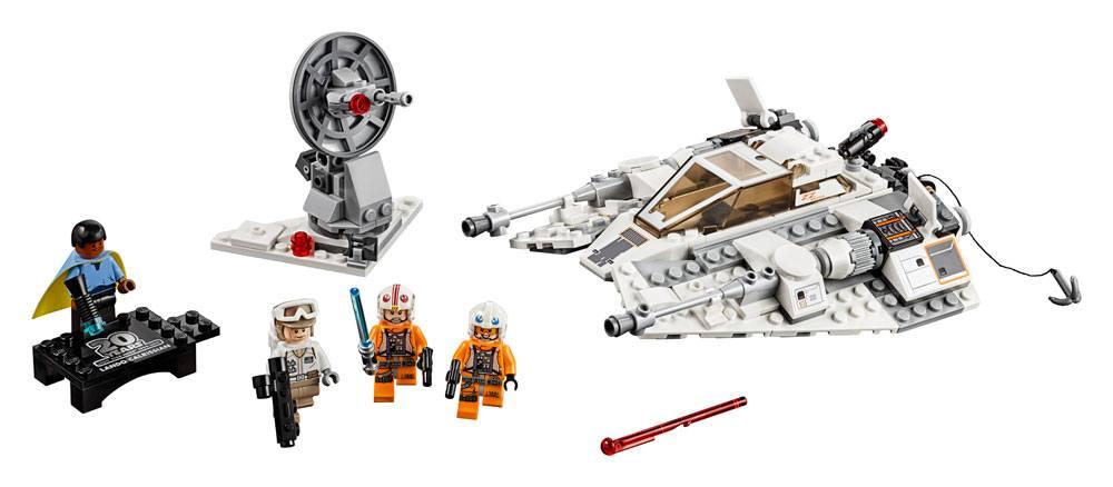 LEGO® Star Wars™ - Snowspeeder™ - 20th Anniversary Edition