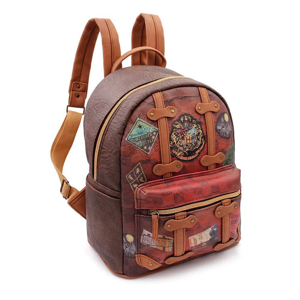Harry Potter Backpack Railway