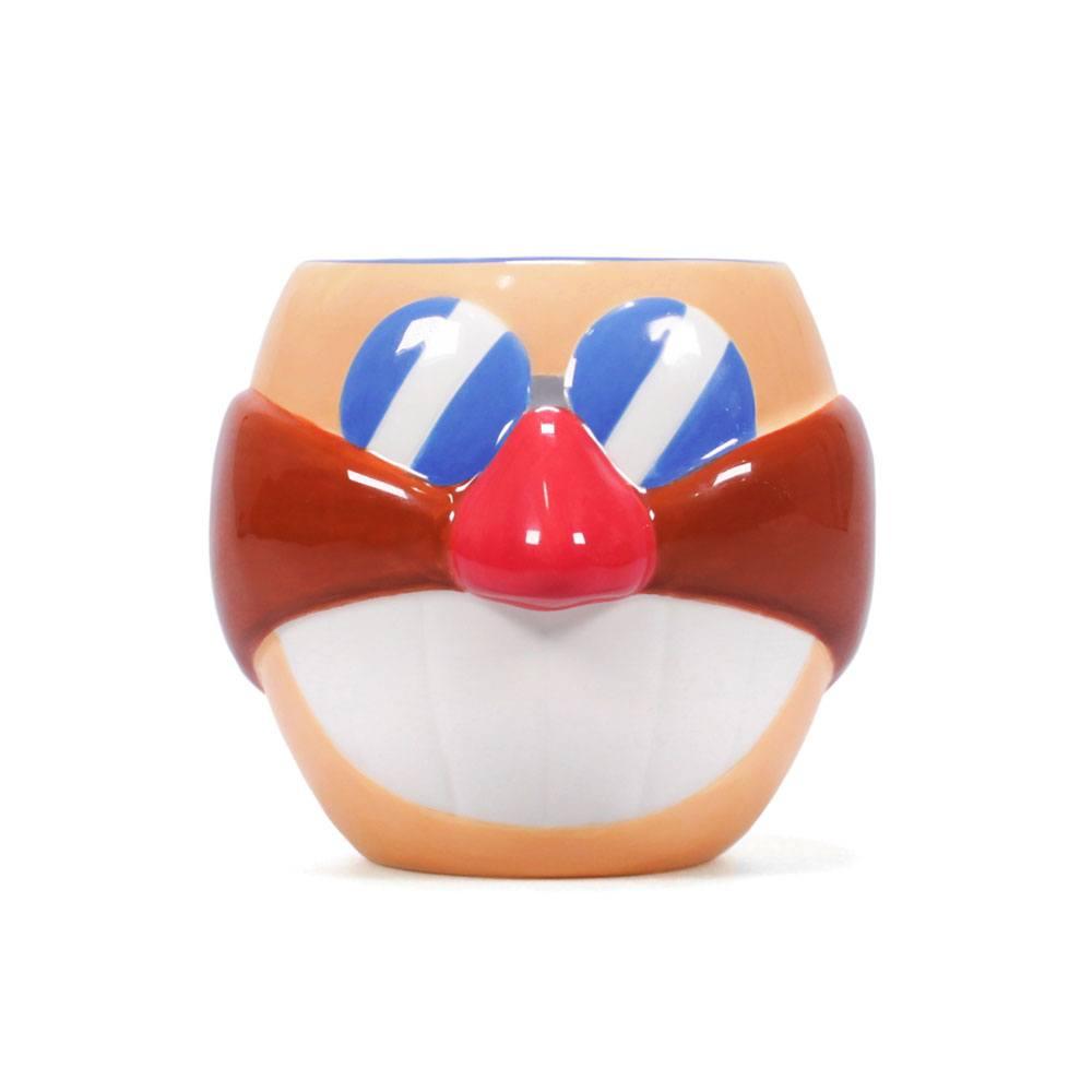 Sonic Shaped Mug Eggman