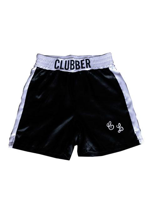 Rocky III Boxing Trunks Clubber Lang
