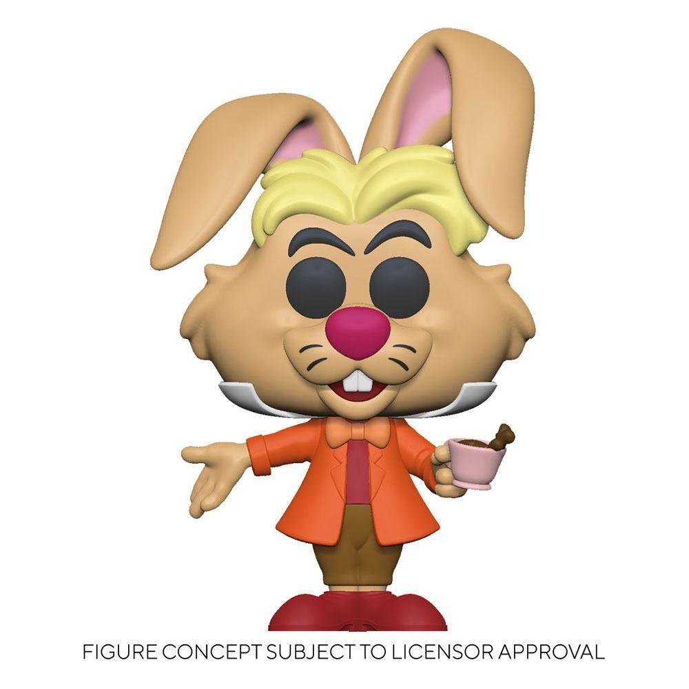 Alice in Wonderland POP! Disney Vinyl Figure March Hare 9 cm