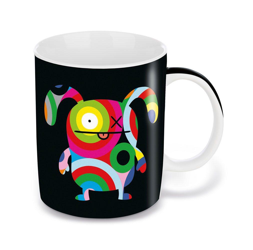 UglyDolls Mug Moxy & Ox