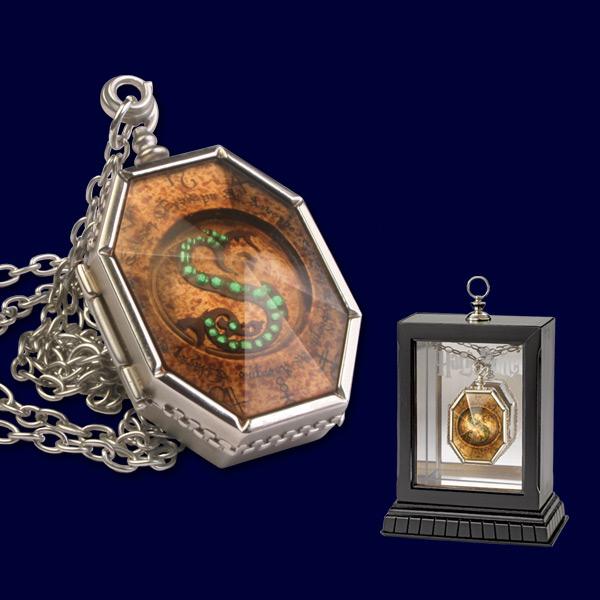 Harry Potter Replica 1/1 The Horcrux Locket
