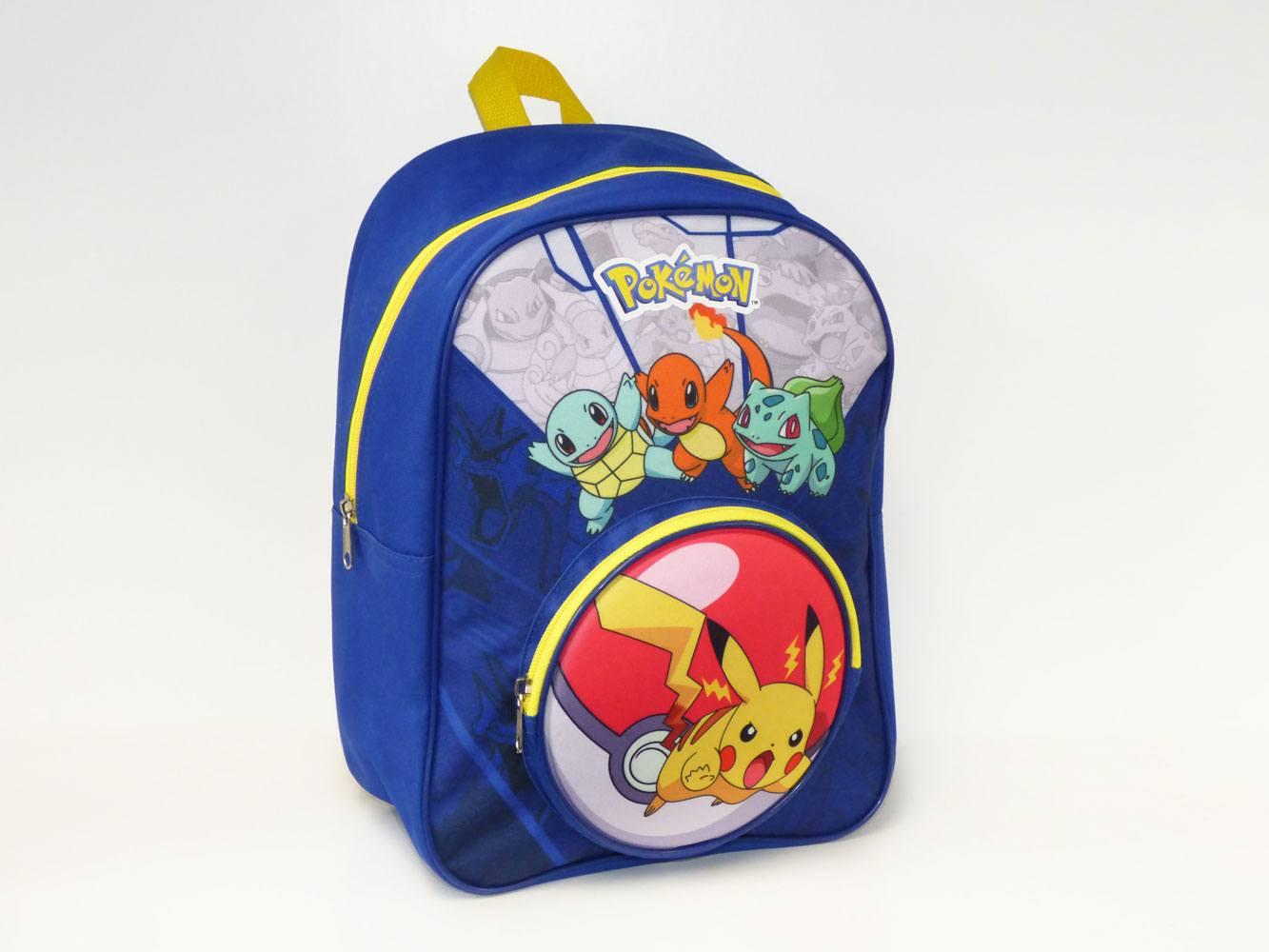 Pokemon Backpack Starters 38 cm