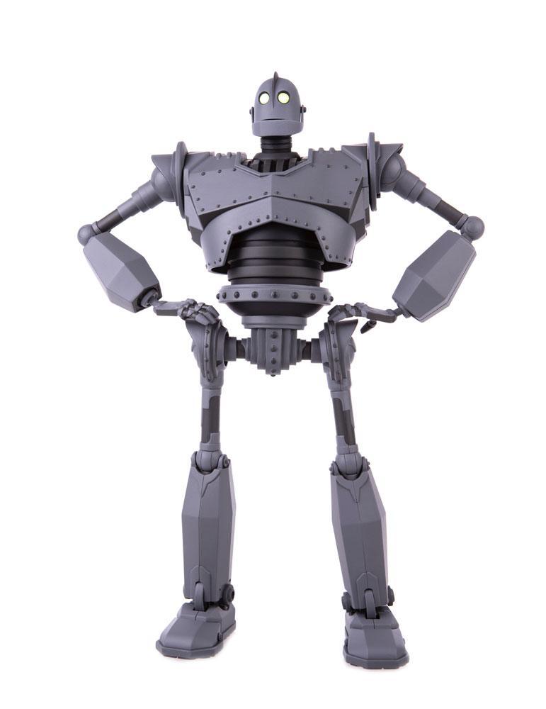 The Iron Giant Mondo Mecha Action Figure Iron Giant 32 cm