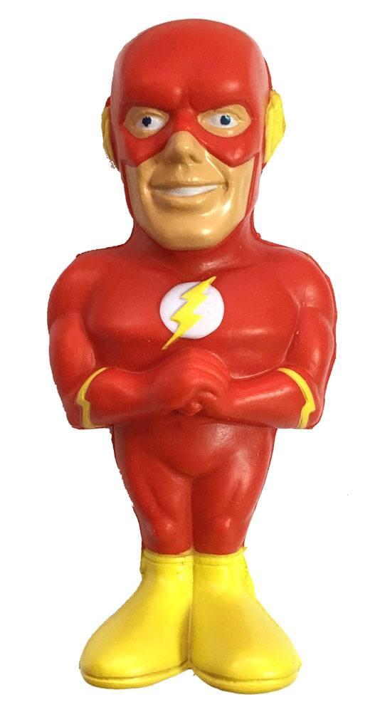DC Comics Anti-Stress Figure The Flash 14 cm --- DAMAGED PACKAGING