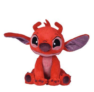 Lilo & Stitch Plush Figure Leroy 25 cm