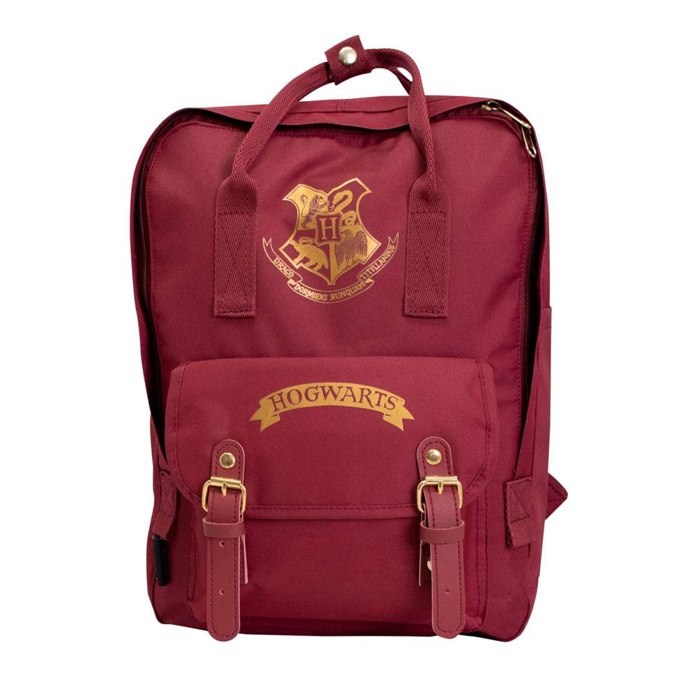 Harry Potter Premium Backpack Hogwarts