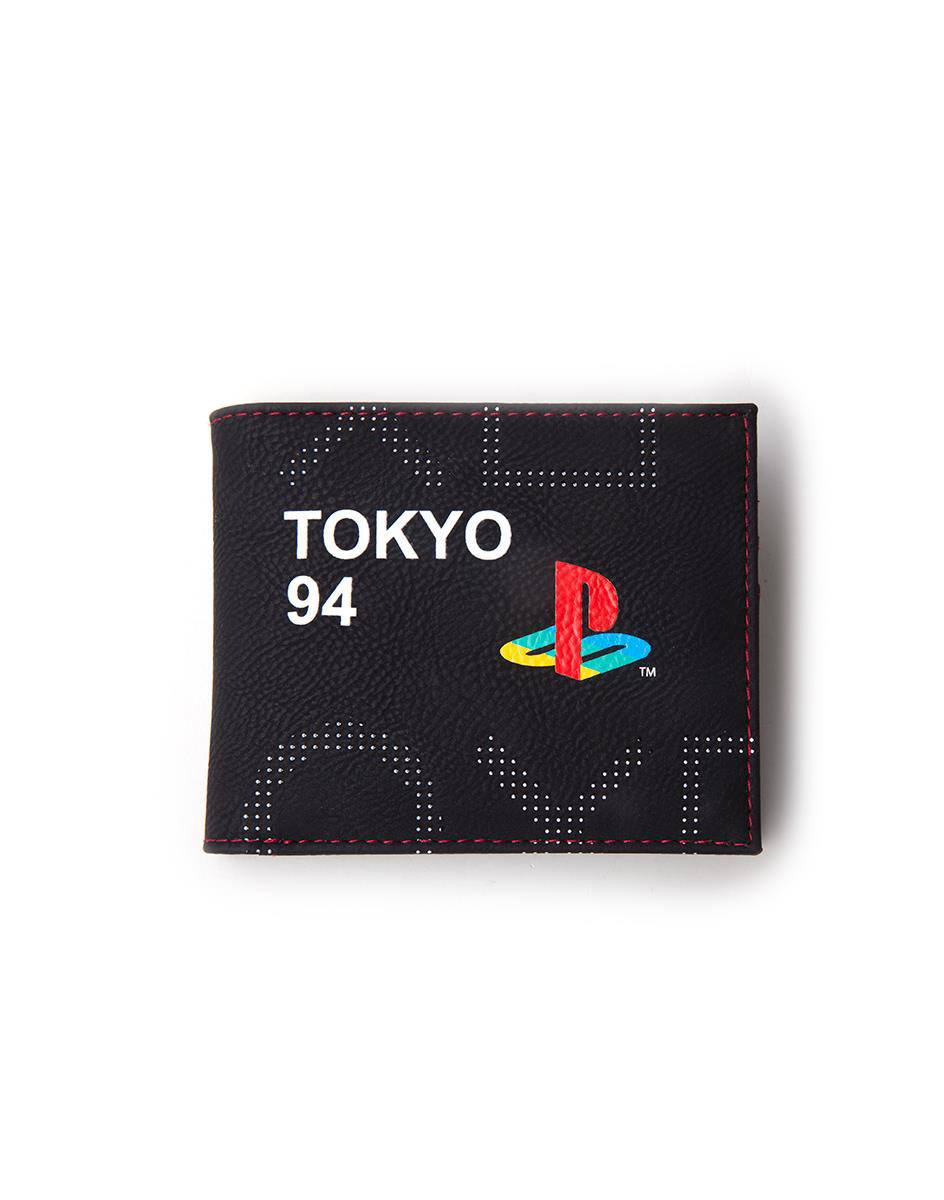 Sony PlayStation Wallet Tech19