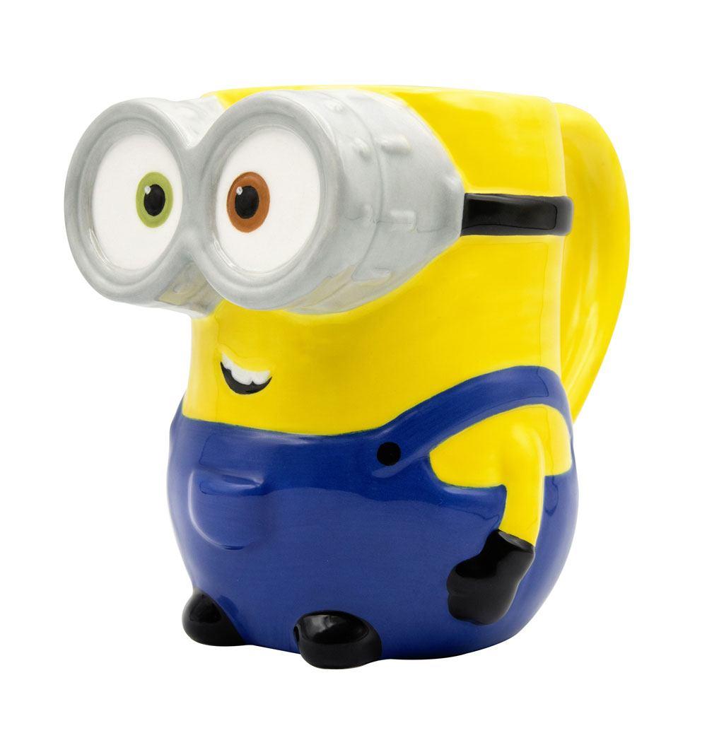 Minions 2 3D Ceramic Mug Bob