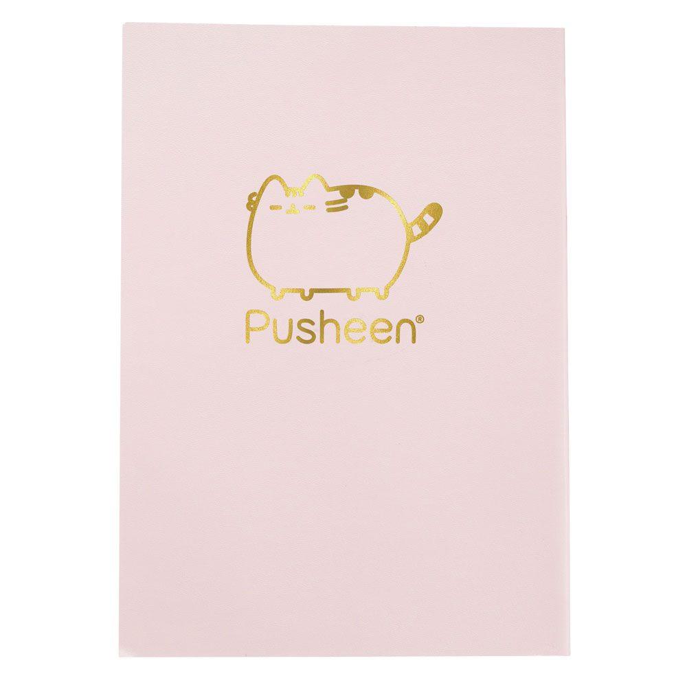 Pusheen Notebook A5 Luxury