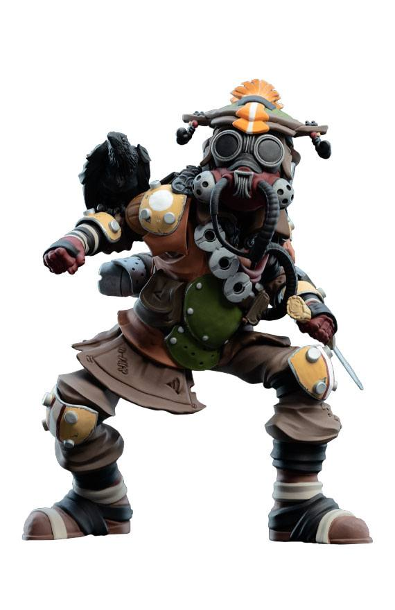 Apex Legends Mini Epics Vinyl Figure Bloodhound