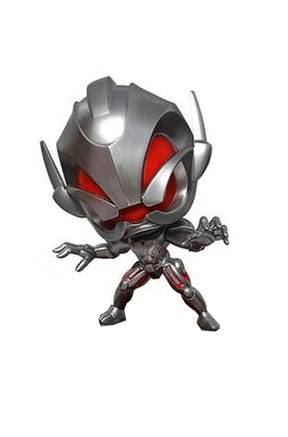 Avengers Age of Ultron Bobble-Head Ultron 13 cm --- DAMAGED PACKAGING
