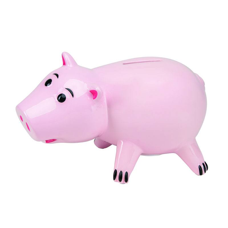 Toy Story Money Bank Hamm 20 cm