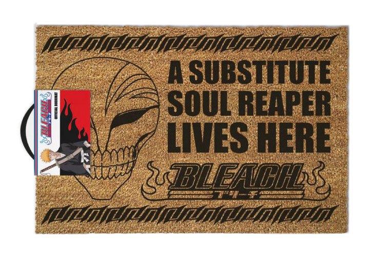Bleach Doormat Substitute Soul Reaper 40 x 60 cm