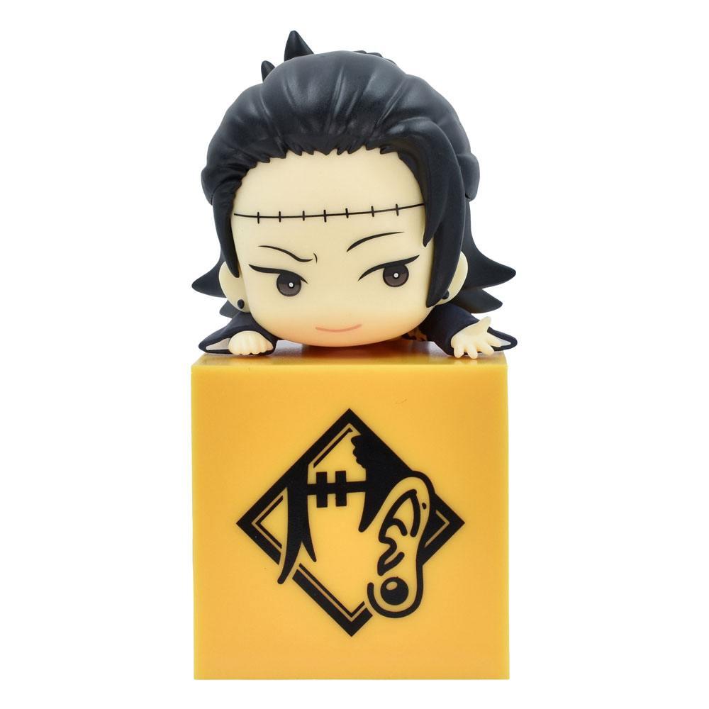 Jujutsu Kaisen Hikkake PVC Statue Suguru Geto 10 cm