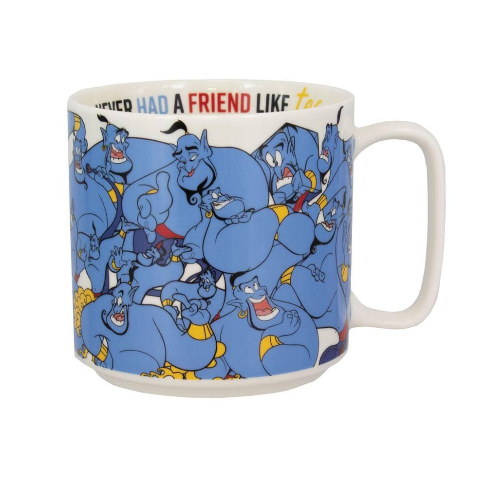 Aladdin Mug Genie