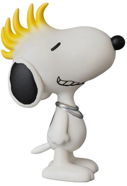 Peanuts UDF Series 9 Mini Figure Trojan Snoopy 8 cm