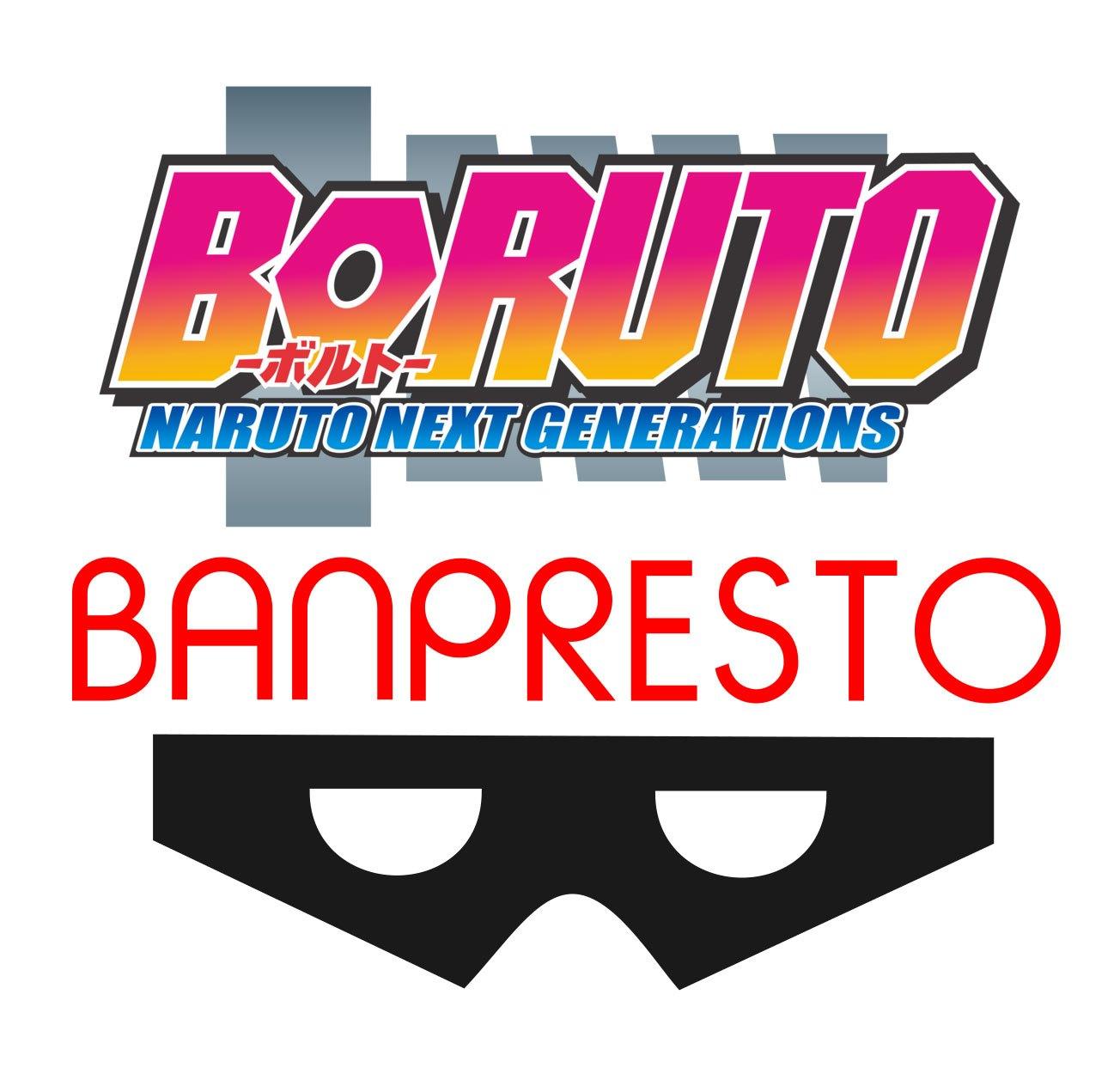 Boruto - Naruto Next Generation Figure Sasuke 16 cm