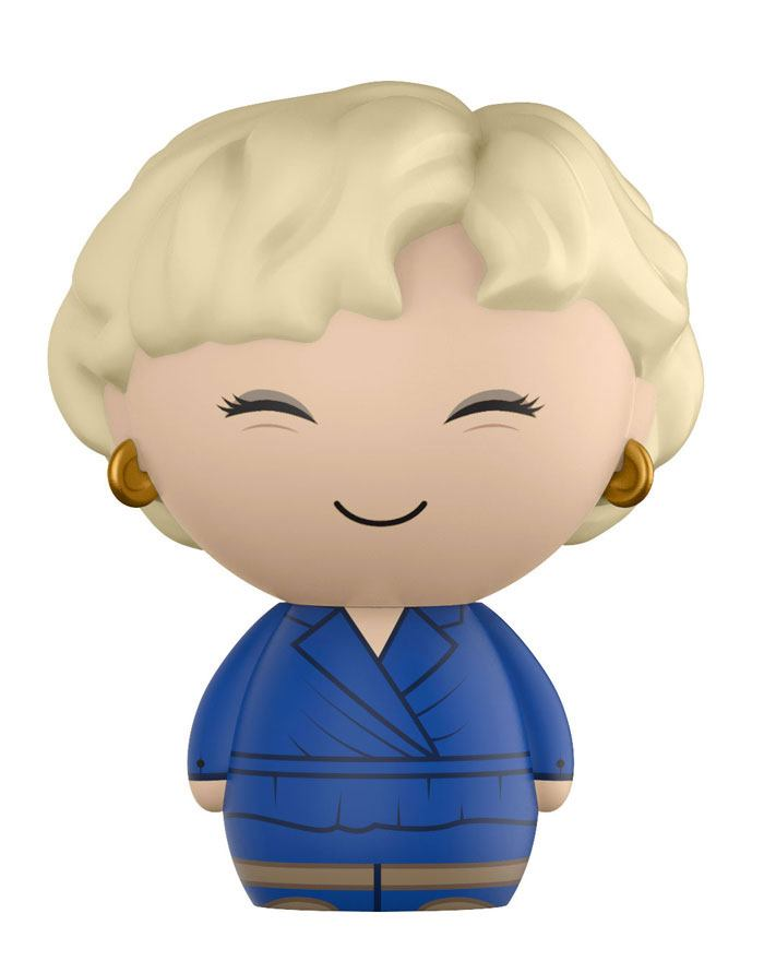 Golden Girls Dorbz Vinyl Figure Rose 8 cm
