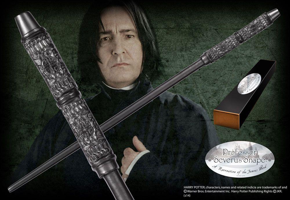 Harry Potter Wand Professor Severus Snape (Character-Edition)