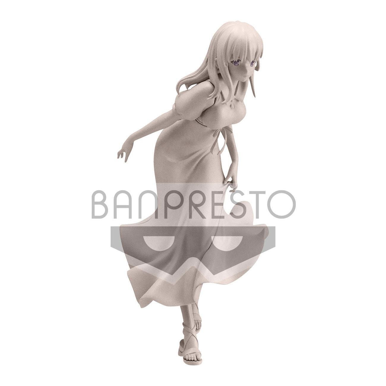 Fate/Stay Night Heaven's Feel PVC Statue Sakura Matou 16 cm