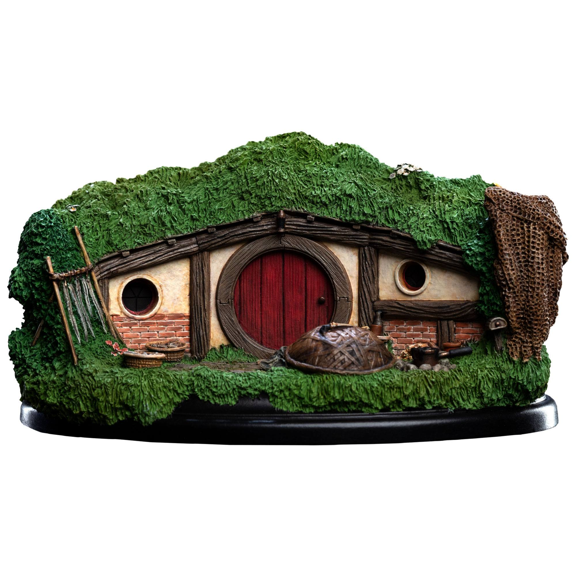 The Hobbit An Unexpected Journey Statue 31 Lakeside 12 cm