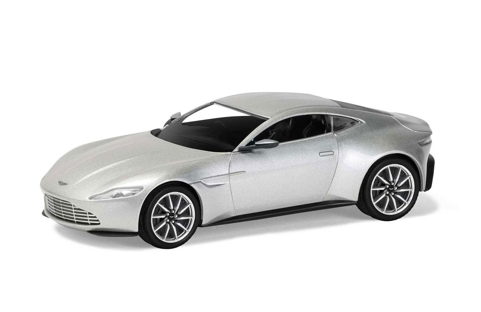 James Bond Diecast Model 1/36 Aston Martin DB10