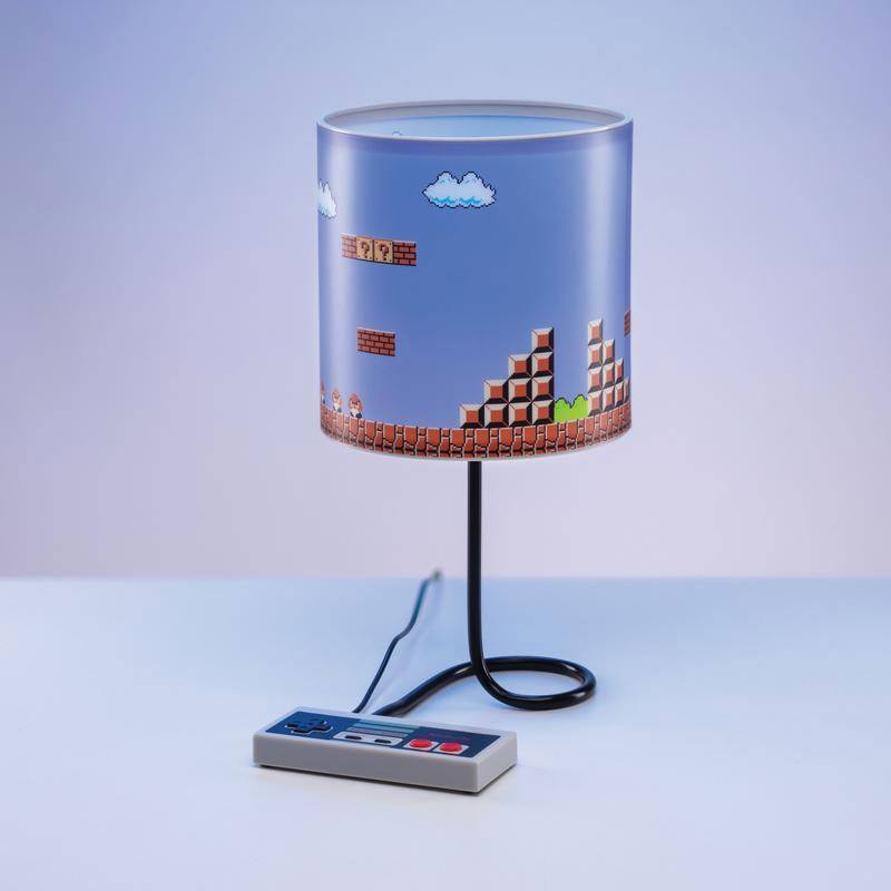 Nintendo Lamp NES