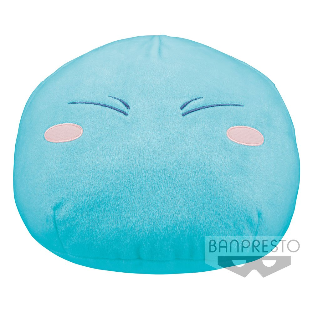That Time I Got Reincarnated as a Slime Plush Figure Rimuru 26 cm