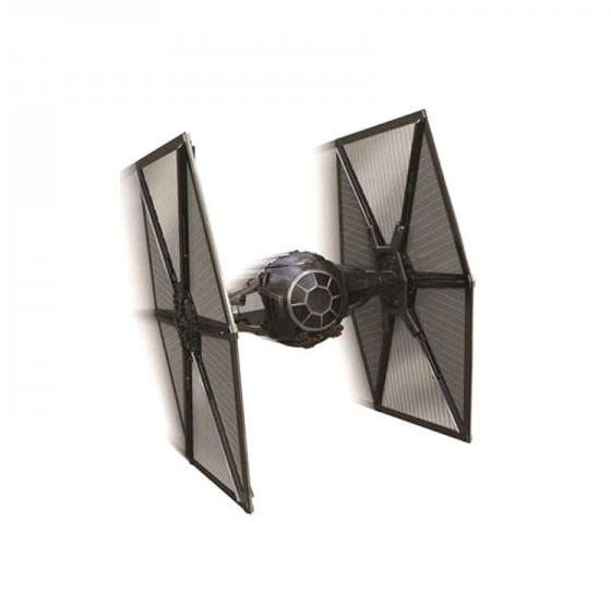 Star Wars Episode VII The Force Awakens Diecast Modell New Starship B 2015 Movie Version 15 cm