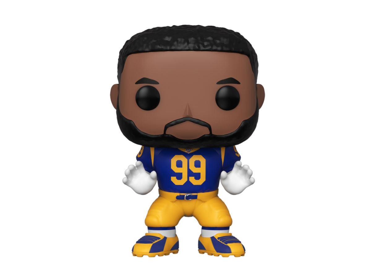 NFL POP! Football Vinyl Figure Aaron Donald (Rams) 9 cm