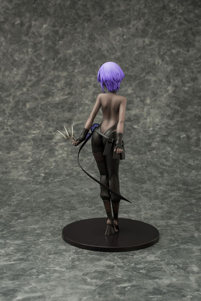 Fate/Grand Order PVC Statue 1/7 Assassin/Hassan of the Serenity 25 cm