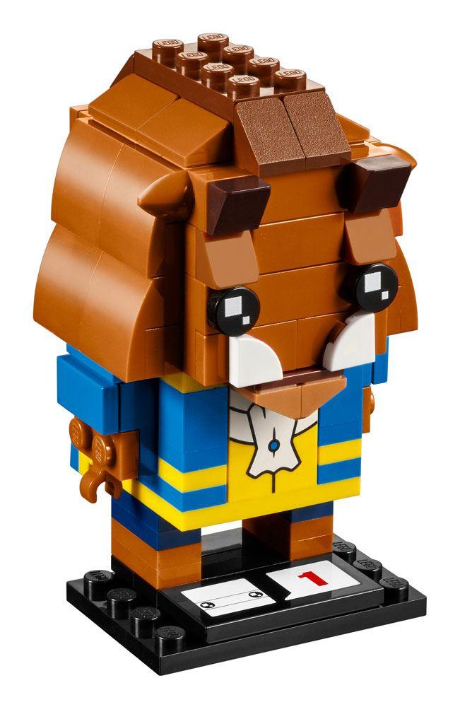 LEGO® BrickHeadz Beauty and the Beast Beast
