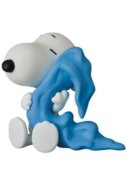 Peanuts UDF Series 12 Mini Figure Snoopy with Linus Blanket 7 cm