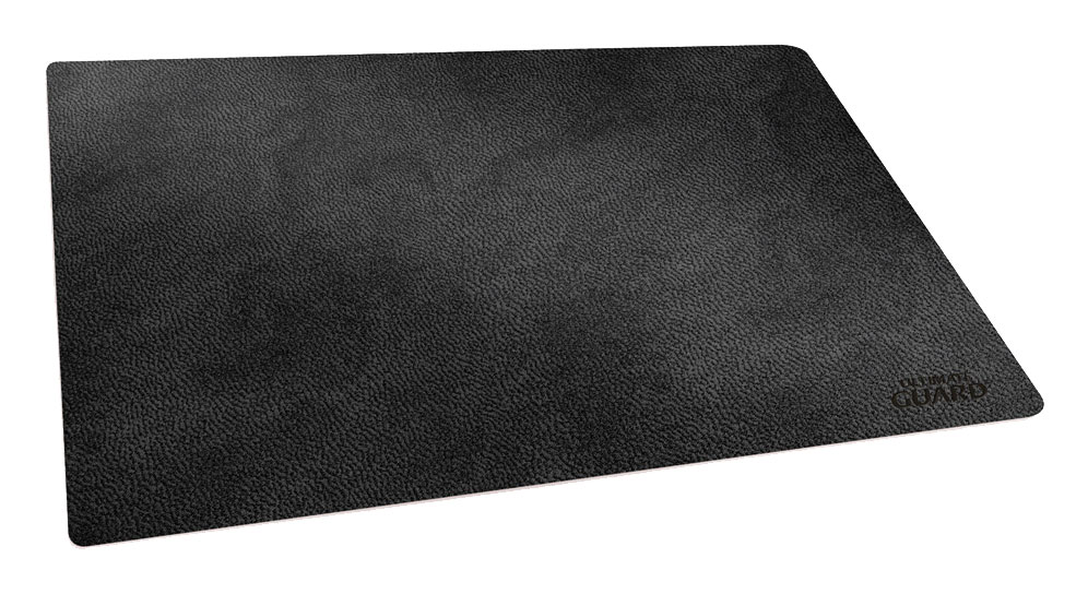 Ultimate Guard Play-Mat SophoSkin™ Edition Black 61 x 35 cm