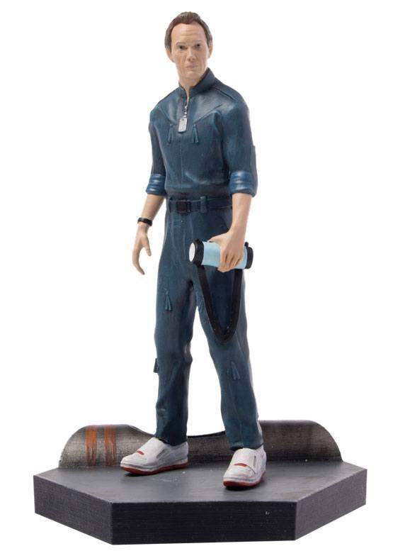The Alien & Predator Figurine Collection Bishop (Aliens) 13 cm