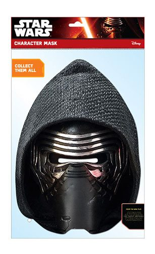Star Wars Episode VII Masks Kylo Ren Case (5)