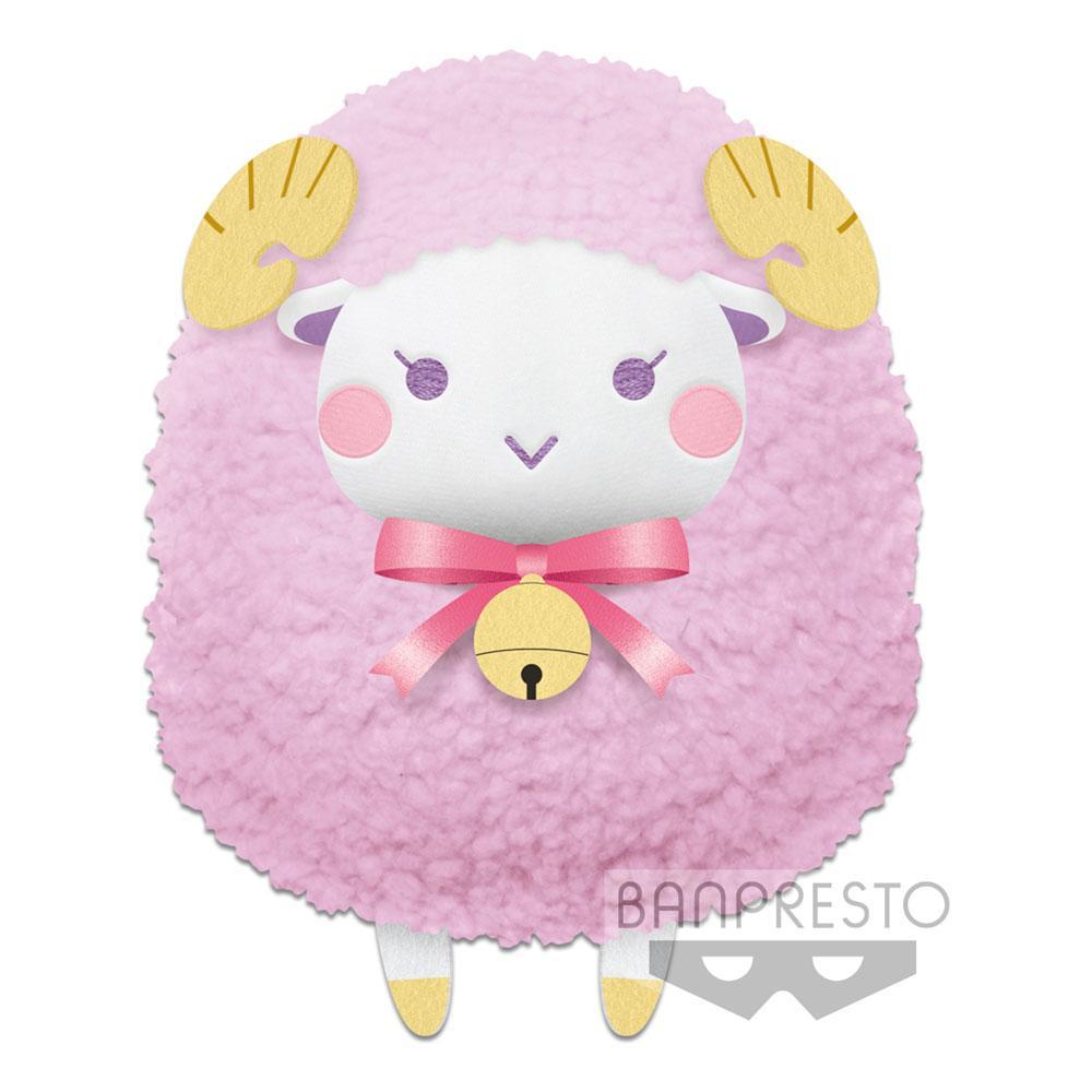 Obey Me! Big Sheep Plush Series Plush Figure Asmodeus 18 cm
