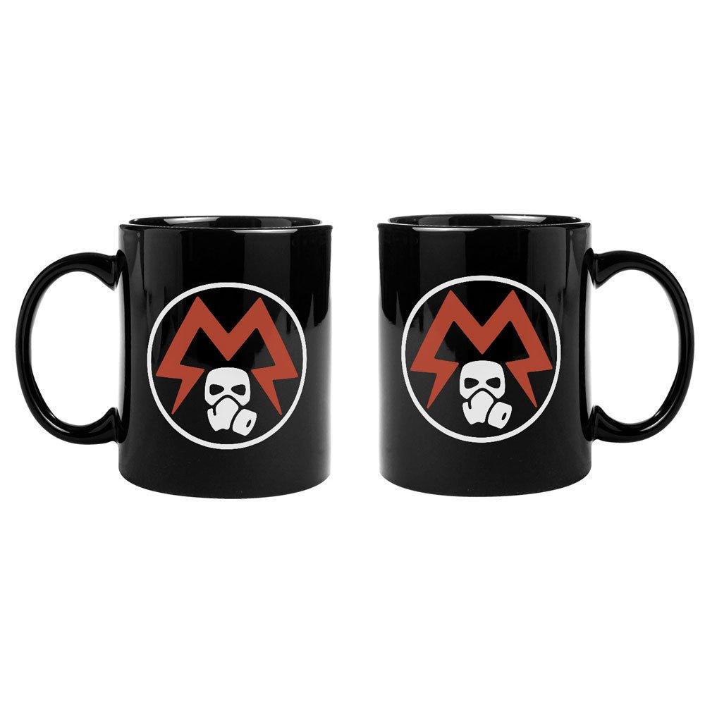 Metro Exodus Mug Spartan Logo