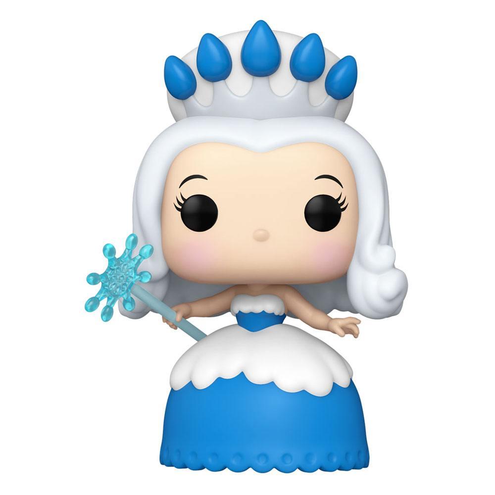 Candy Land POP! Vinyl Figure Queen Frostine 9 cm