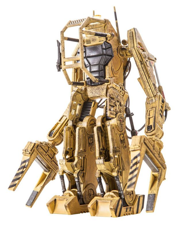 Aliens Colonial Marines Action Figure 1/18 Power Loader