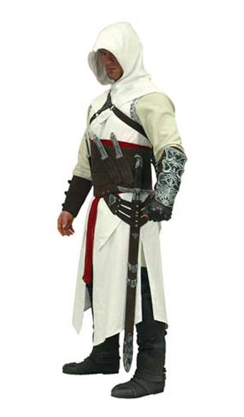 Assassin?s Creed Replica Altaïr Single Glove