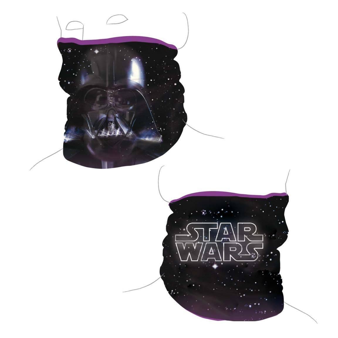 Star Wars Tube Scarf Darth Vader