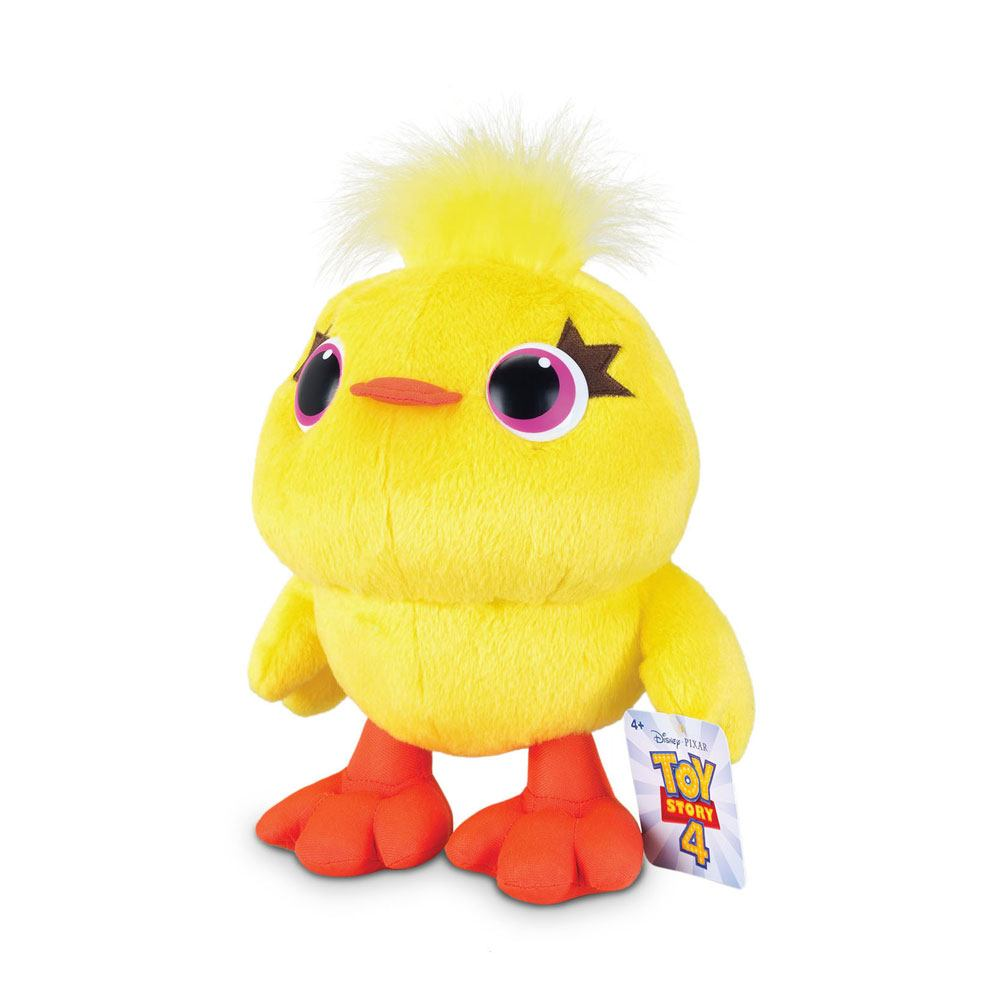 Toy Story 4 Plush Figure Feathers 23 cm