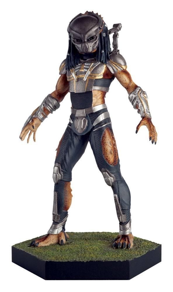 The Alien & Predator Figurine Collection Killer Clan Predator (AvP: Three World War) 14 cm