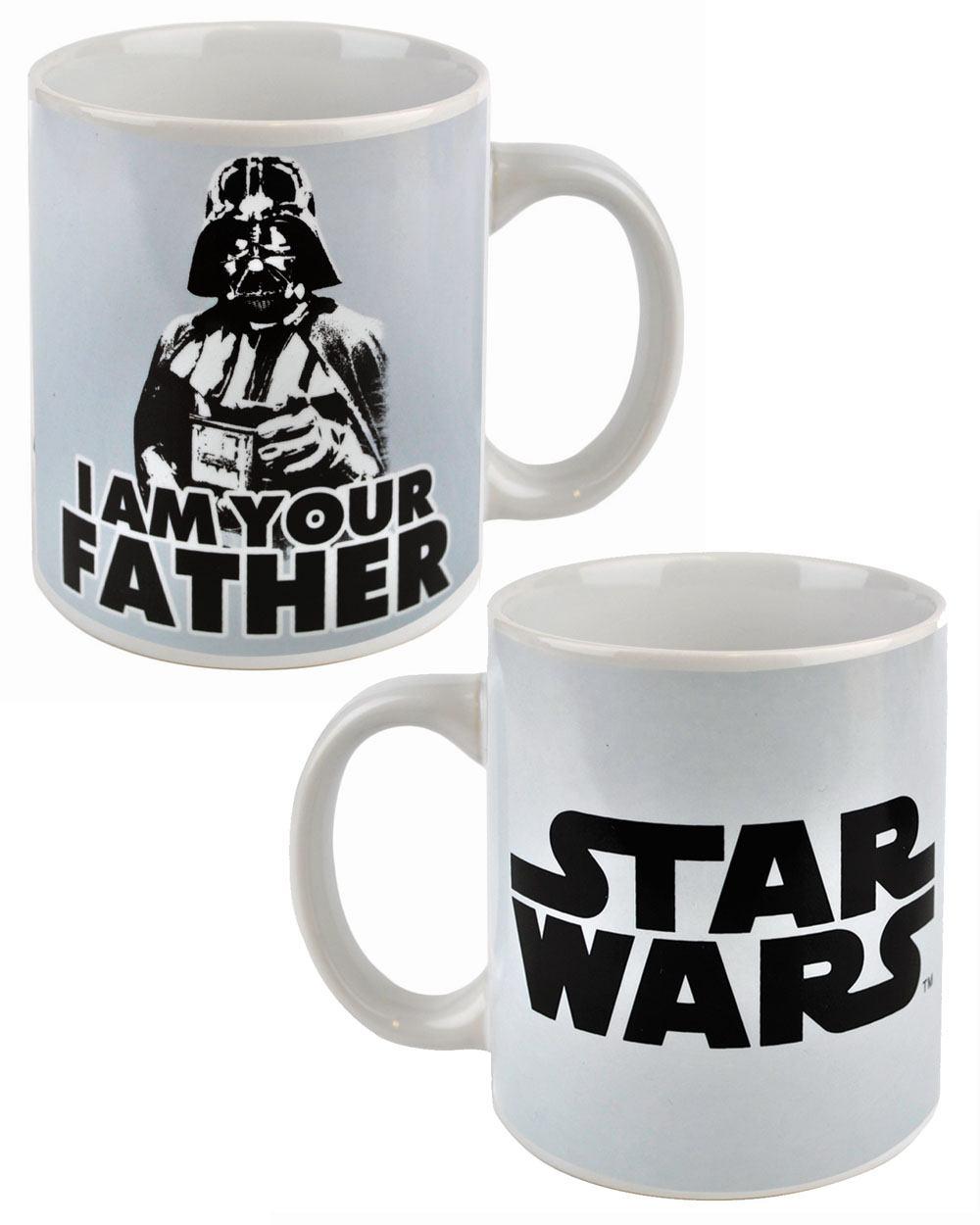 Star Wars Mug  I am your Father